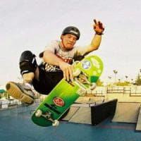 Nasce lo Skate Park del quartiere 4