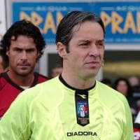 Calciopoli toscana, a Prato chiesto il processo per l'ex arbitro Trefoloni e altri 18