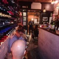 Vineria Decalè a Pietrasanta, la nuova scommessa di Alessio Grotti