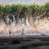 I fuochi d'artificio di Cai Guo Qiang: meraviglie e stupore nel cielo di Firenze