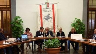 L'efficienza dei robot e la creatività umana a Toscana Tech