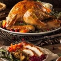 A Fabulous Florence Thanksgiving 2018