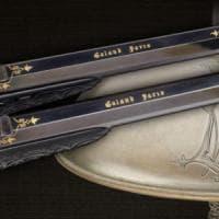 Firenze, all'asta antiche armi storiche