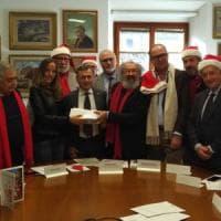 Firenze, 300 euro agli anziani che non riescono a pagare le bollette