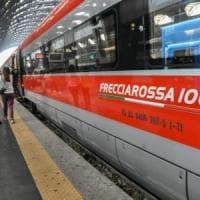 Alta velocità, tre nuovi treni in Toscana