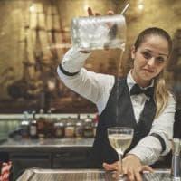 Firenze, il Plaza Lucchesi ospita i grandi bartender