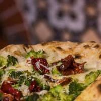Firenze capitale della pizza napoletana, da Santarpia arriva Michele Leo