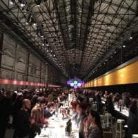 Firenze, Food&Wine in Progress torna alla Leopolda