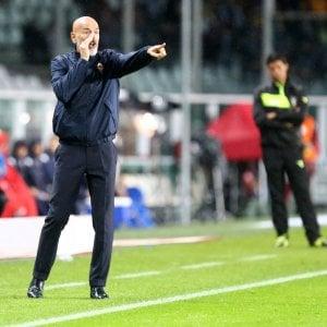 """La Fiorentina aspetta la Juve, Pioli: """"Questa è la partita, nessuno è imbattibile"""""""