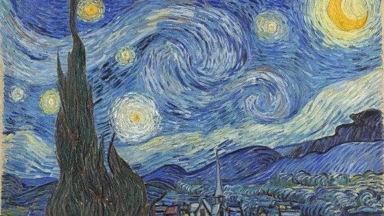Firenze, Van Gogh diventa uno show multimediale