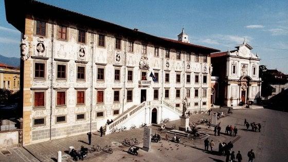 Pisa, il sindaco contro lo sdoppiamento della Normale al Sud