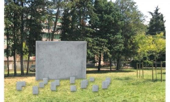 Firenze, un memoriale per ricordare Duccio Dini