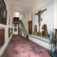 Firenze, alla scoperta dei tesori dell'Oratorio del Ceppo