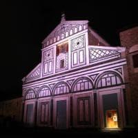 Firenze, una nuova luce su San Miniato al Monte