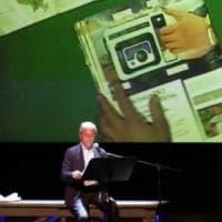 Ezio Mauro e Aldo Moro: il sequestro, l'omicidio. La cronaca al teatro