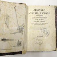 Firenze, il Giornale Agrario rinasce e va online