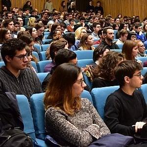 Firenze, i giovani discutono il futuro della città