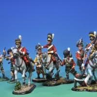 Soldatini e incisioni sull'epopea napoleonica in mostra a Firenze