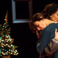 """Firenze, a teatro è """"Quasi Natale"""""""