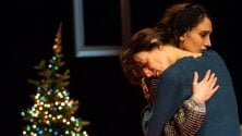 "A teatro è ""Quasi Natale"""