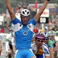 Lucca, l'ex ciclista Mario Cipollini a processo: accusato di lesioni alla