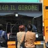 Firenze, sabato sciopero  degli autisti Ataf