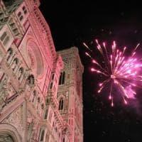 Firenze, Capodanno al piazzale Michelangelo: vietato l'ingresso con lo spray