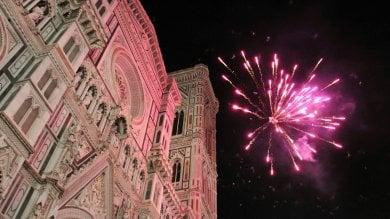 Capodanno al piazzale Michelangelo: vietato lo spray al peperoncino