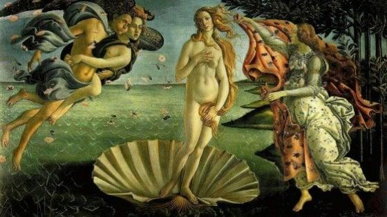 """Firenze, colto da malore agli Uffizi davanti alla Venere di Botticelli: """"Ci sono stati altri casi"""""""