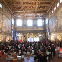 Dall'innovazione al turismo:  le idee di 500 giovani per la Firenze del 2030