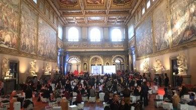 Dall'innovazione al turismo:  le idee di 500 giovani per la Firenze del 2030  foto