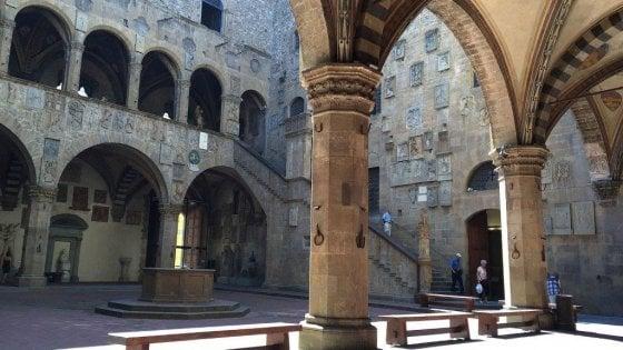 Firenze, un biglietto unico per visitare i musei del Bargello
