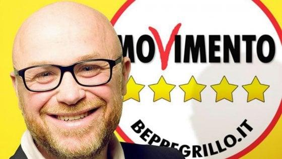 Livorno, Nogarin a un passo dalla candidatura per il secondo mandato