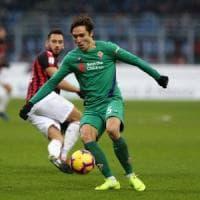 Fiorentina, un Natale aspettando la partita col Parma