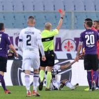 La Fiorentina cade al Franchi con il Parma (0-1) e viene fischiata