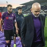 La Fiorentina a Genova ritrova Prandelli come avversario