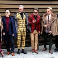 Eco is the Way to Go at Pitti Uomo 95
