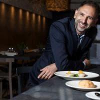 Pietrasanta, Filippo Mud reinventa il pranzo della domenica