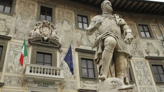 Pisa, Barone si dimette da direttore della Scuola Normale