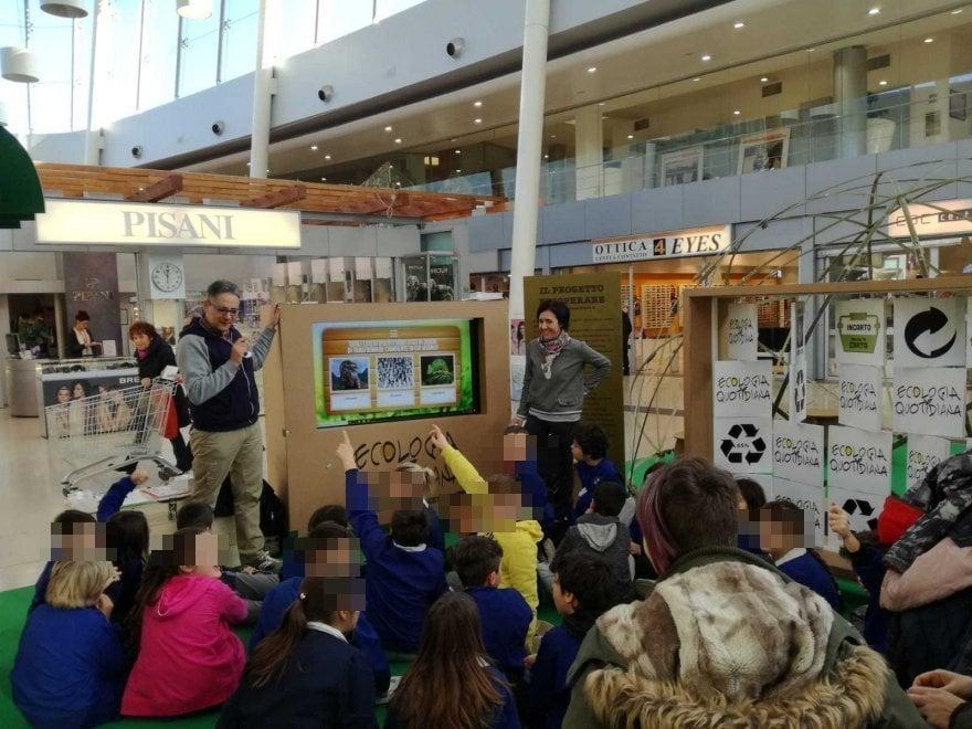 Bambini a lezione di ambiente: il progetto di UnicoopFirenze