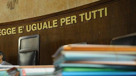 Rapinavano passanti di notte a Firenze: quattro condannati