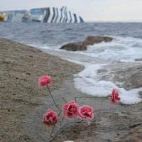 Giglio, sette anni fa la tragedia della Concordia