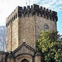 Firenze, nuova vita per il torrino di Santa Rosa