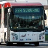 Morto l'anziano urtato da un bus a Firenze