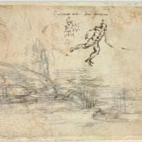 Firenze, i dubbi di Leonardo da Vinci: i ripensamenti sul Paesaggio, la scoperta dei restauratori