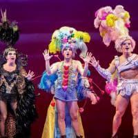 Al Teatro Verdi di Firenze le avventure di Priscilla, la regina del deserto