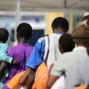 Dalla vendita dell'ex immobile occupato dai migranti a Firenze nasce un centro per i rifugiati a Roma