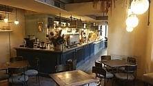 Arredi d'ispirazione francese e laboratorio a vista: apre il Caffè Lietta