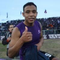 La Fiorentina in dieci pareggia all'ultimo respiro. Ma che gol Muriel!