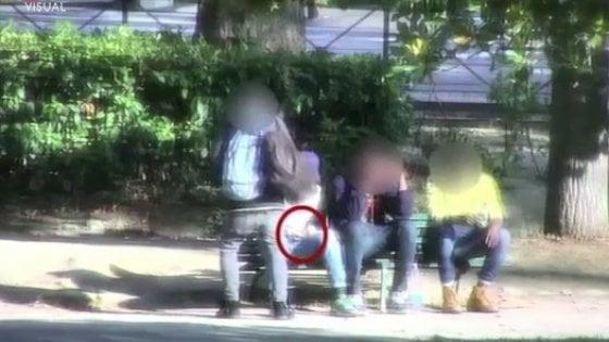 Firenze, smantellato lo spaccio di droga alla Fortezza: 25 arresti